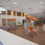 """צילומי תדמית - ספריה עירונית ומתנ""""ס - סטודיו ארטרון - צילום פרוייקטים, בינוי פיתוח ותשתיות"""