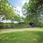 פארק המדע רחובות - צילומי פיתוח סביבתי בפארק תעשיות הייטק. סטודיו ארטרון - צילום פרוייקטים, בינוי פיתוח ותשתיות
